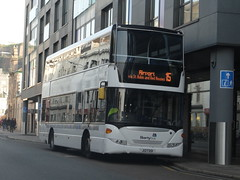 Libertybus 609 (Coco the Jerzee Busman) Tags: uk islands coach ct jersey plus channel libertybus