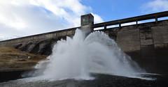 Lubreoch Power Station, Glen Lyon (Muthill Roxs) Tags: glenlyon riverlyon hydroscheme lubreoch