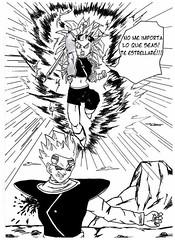 367 (dbfancomic) Tags: ball fan doujin comic dragon kamehameha manga gt bola historia dragonball dragonballz goku saiyajin saiyan dbz dragonballgt alternativa doujinshi toriyama dbgt fancomic boladedragon ondavital guerrerosdelespacio guerrerosz guerrerosespaciales fanmanga dbfancomic