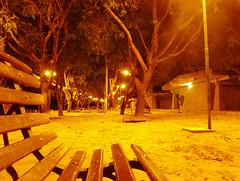 Noite de aula_UFRN (thalesgomes10) Tags: light night universit studant