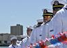160309-N-JU657-253 (U.S. Pacific Fleet) Tags: hawaii us unitedstates events homecoming pearlharbor arrival usstexas ssn775