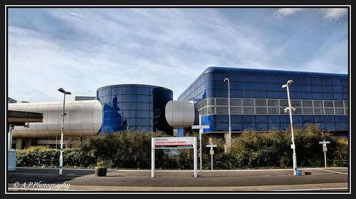 03 Gatwick Airport Station...