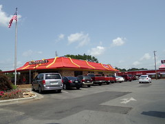 McDonald's #6689 Newport, TN (COOLCAT433) Tags: tn mcdonalds6689newport