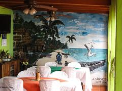 """Lívingston: notre hôtel <a style=""""margin-left:10px; font-size:0.8em;"""" href=""""http://www.flickr.com/photos/127723101@N04/25658208254/"""" target=""""_blank"""">@flickr</a>"""