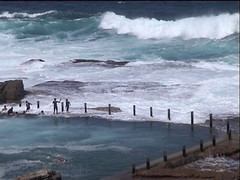 Pre-occupied with wave play (vlcsnap-2015-06-09-14h24m45s497) (ML McDermott (formerly NSW ocean baths)) Tags: ocean sydney australia pools maroubra chapter1 waveplay mahonpool