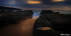 0S1A4420enthuse (Steve Daggar) Tags: longexposure seascape sunrise moody dramatic soldiers soldiersbeach