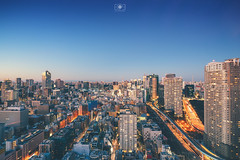 Tokyo (Kelvin Wong Photo) Tags: city sunset sky nature japan zeiss landscape photography hongkong tokyo photographer sony photograph      photooftheday      a7r  photoofday discoveryjapan vsco minimalpeople pbhk sonyhongkong vscocam rsaminimal vsconature teamjp sel1635z milkfoto vscojapan