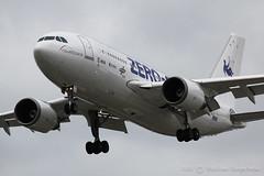 F-WNOV - Airbus A310-304 - Novespace Zero G - CN 498 (Bastien Spotting Aviation) Tags: cn g airbus zero bastien 498 a310304 novespace engerbeau fwnov