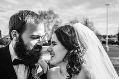 Groom & Bride (jeffreymbhibbard) Tags: wedding men art love loving sisters photography groom bride nikon ceremony marriage best professional jeffrey mb marry marrying hibbard d7000 nikond7000