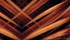 (ojoadicto) Tags: red orange abstract abstracto lineas digitalmanipulation artisticphotography