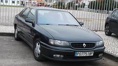 Spanish 2000 Renault Safrane 2.2dT (Nutrilo) Tags: 2000 renault spanish 22dt safrane