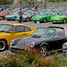 Porsche Hill Country Rallye