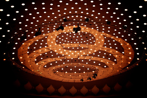 Architecture BCC Lichter 2