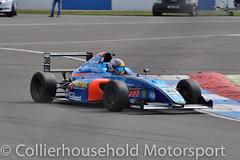 MSA Formula - R3 (5) Jamie Caroline (Collierhousehold_Motorsport) Tags: f4 carlin btcc arden toca msa doubler doningtonpark fortec formula4 msaformula fiaf4