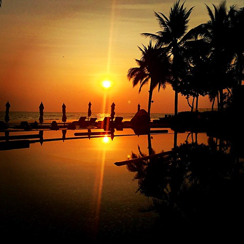 Hua Hin good Morning