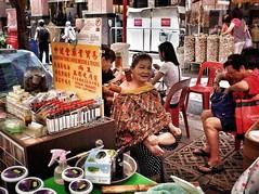 Singapore street scene   Albert street (Faisal Aljunied) Tags: singapore streetphotography gr ricoh cupping streetvendors chinesemedicines faisalaljunied