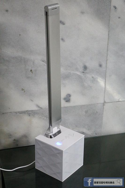 Luxy Star 樂視達藍芽音樂LED檯燈50