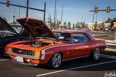 IMG_3676 (YoursTrulyMedia) Tags: cars crispy
