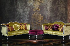 Sofas for Charna, LE3, numbers 1 and 2. (JuliaGart) Tags: for furniture 14 sofa sybarite sybarites superfrock