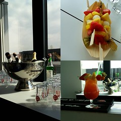 "#HummerCatering  #mobile #Cocktailbar #Barkeeper #Cocktail ohne #Alkohol und #Obstspieße #Catering #Service #Ratingen #Büroeinweihung http://goo.gl/oMOiIC • <a style=""font-size:0.8em;"" href=""http://www.flickr.com/photos/69233503@N08/26049842910/"" target=""_blank"">View on Flickr</a>"