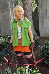 The Legend of ZeldaHyrule Warriors - Linkle DSC_0446 (Prinny Fun Cosplay) Tags: cosplay loz pfc sakuracon thelegendofzelda linkle hyrulewarriors prinnyfuncosplay sakuracon2016