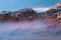 Slowing It Down (Bryan O'Toole) Tags: longexposure lake ontario water nikon granite cp lakesuperior saultstemarie northernontario algoma therapeutic groscap leefilters princetownship nikond810 nikkorafs2470mmf28 bigstopper slowingitdown kenkopro1dcp