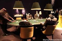 casino royale 007 james bond (Martial Lhermitte) Tags: never james die sean bond spectre 007 connery jamesbond danielcraig jeams tomorow skyfall martiallhermitte timmothydalton
