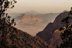 Morning Window (gseloff) Tags: sunrise landscape haze westtexas dust bigbendnationalpark bbnp thewindow chisosmountains gseloff