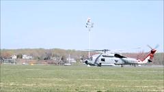 SeaHawk & Stallion take off (Matt Tighe) Tags: outdoors video chopper outdoor aviation military helicopter helicopters stallion choppers seahawk ch53e ch53esuperstallion