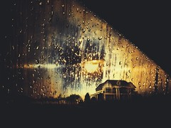 Athens overlay (smithnik477) Tags: light texas doubleexposure overlay athens raindrops