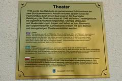 Hansestadt Anklam (nb-hjwmpa) Tags: theater vorpommern hansestadt anklam