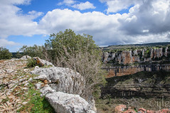 17042016DSC_0006-2.jpg (Ignacio Javier ( Nacho)) Tags: espaa flickr paisaje es castillaylen orbanejadelcastillo naturea