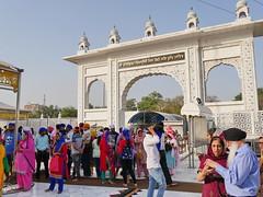 SikhTempleNewDelhi004 (tjabeljan) Tags: india temple sikh newdelhi gaarkeuken sikhtemple gurudwarabanglasahib