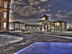 La Reggia di Venaria Reale (roberto.piscitello) Tags: castle torino italia piemonte castello architettura giardini storia savoia reggia lavenariareale