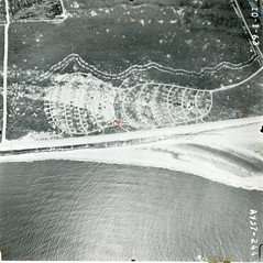 capepoint   _01OCT1963a (CapeHatterasNPS) Tags: capehatteras aerialphotograph hydrology capehatterasnationalseashore