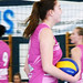 141 VNVB vandoeuvre nancy Volley Ball Saint CLOUD volley club nationale 2 Féminine France 2015-2016