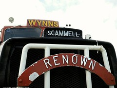 Heavy haulage (P'sych) Tags: historic lorry gathering vehicle scammell heavyhaulage ackworth