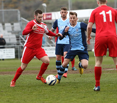 23/04/2016 Bishop Auckland vs North Shields (NorthShieldsFC) Tags: england sports newcastle photography action north auckland bishop fa shields