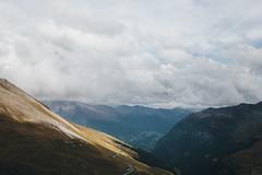Cloudland (desomnis) Tags: mountain mountains alps salzburg clouds landscape austria landscapes sterreich europe cloudy alpine alpen landschaft cloudysky mountainscape landscapephotography grossglocknerhighalpineroad canon6d desomnis tamronsp2470mmf28