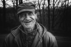 _DSC6639 - kopie (Zdenek Jasansk) Tags: street portrait eye face look eyes gipsy biankonegro
