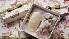 Lembrancinha Casamento (Viviane Bonaventura) Tags: casamento mdf caixas sache sabonete padrinhos lembrancinha