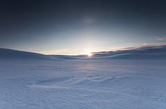 Sunrise (Rolland - Tomas) Tags: winter mountain nature norway landscape scandinavia winterlight arcitc