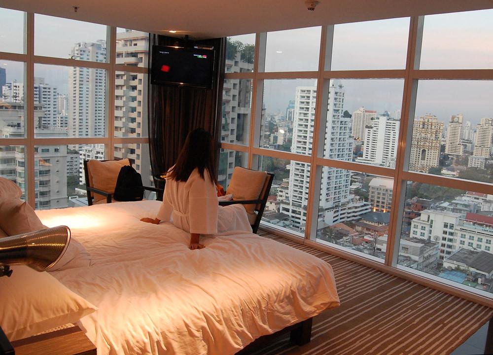 Asia Hotel - Bangkok