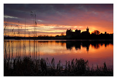 Linlithgow Loch (NorthernXposure) Tags: scotland palace loch linlithgow westlothian