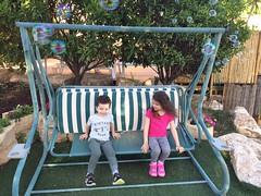 Having fun (Dan_lazar) Tags: trip family dan israel zimmer galilee mount   noa yoav passover     miron   sigal   lazar