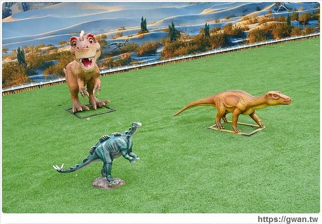 23414899783 d60b670c45 z - [台中展覽●西屯區] 台中侏儸紀樂園–全台唯一戶外大型恐龍展,展期2015/12/18~2016/3/17 ♪ 來看會動的恐龍