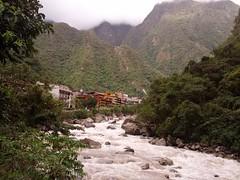 Aguascalientes (Heimlich el sudaca patagónico) Tags: río river town pueblo perú andes machupicchu fluss urubamba incas heimlich kleinstadt tahuantinsuyo machupikchu