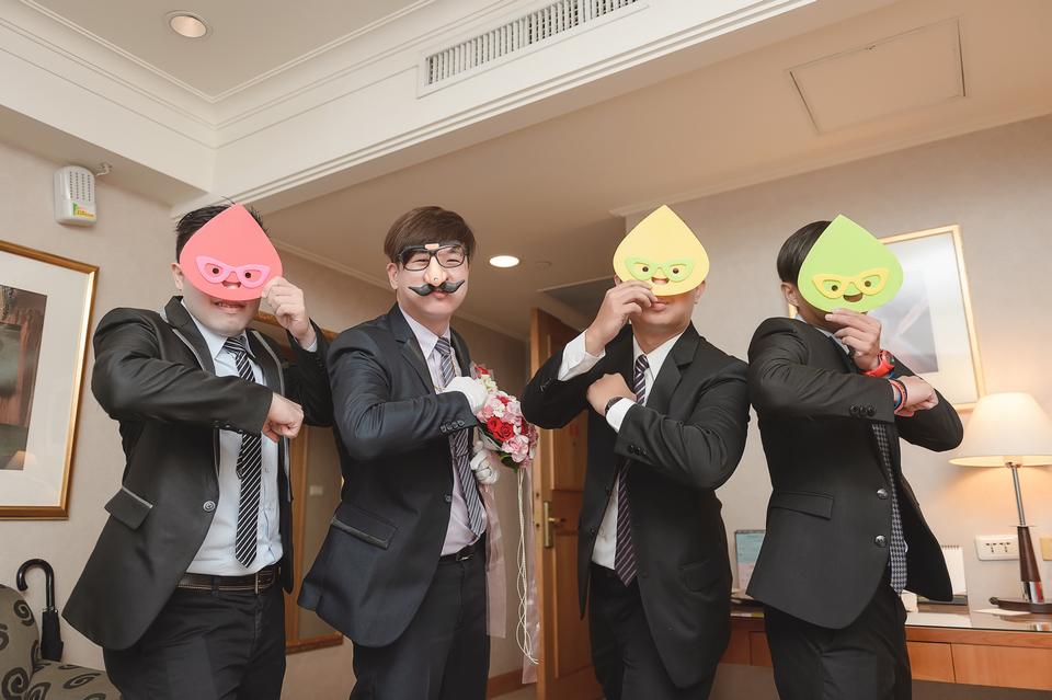 婚禮攝影-高雄君鴻酒店-0019