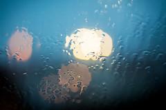 07/365 |encerrado en el coche, sin poder salir, maldita lluvia| (elbapvaro) Tags: verde car rain canon eos 50mm lluvia coche 365 encerrado project365 365project proyecto365 365dias 700d