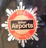 1980 British Airports Authority Fire Service Helmet Transfer (Lesopc) Tags: logo fire 1982 airport sticker edinburgh heathrow glasgow authority helmet crest international aberdeen badge 1984 1981 service british 1978 1983 airports transfer 1986 1977 1980 1985 baa 1979 stansted 1976 gatwick prestwick